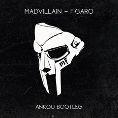 Madvillain - Figaro (Ankou Bootleg)