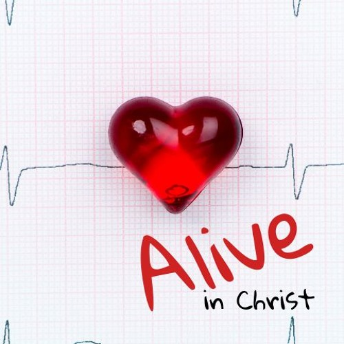 Brian Mitchell Sermon - Alive in Christ - Secure