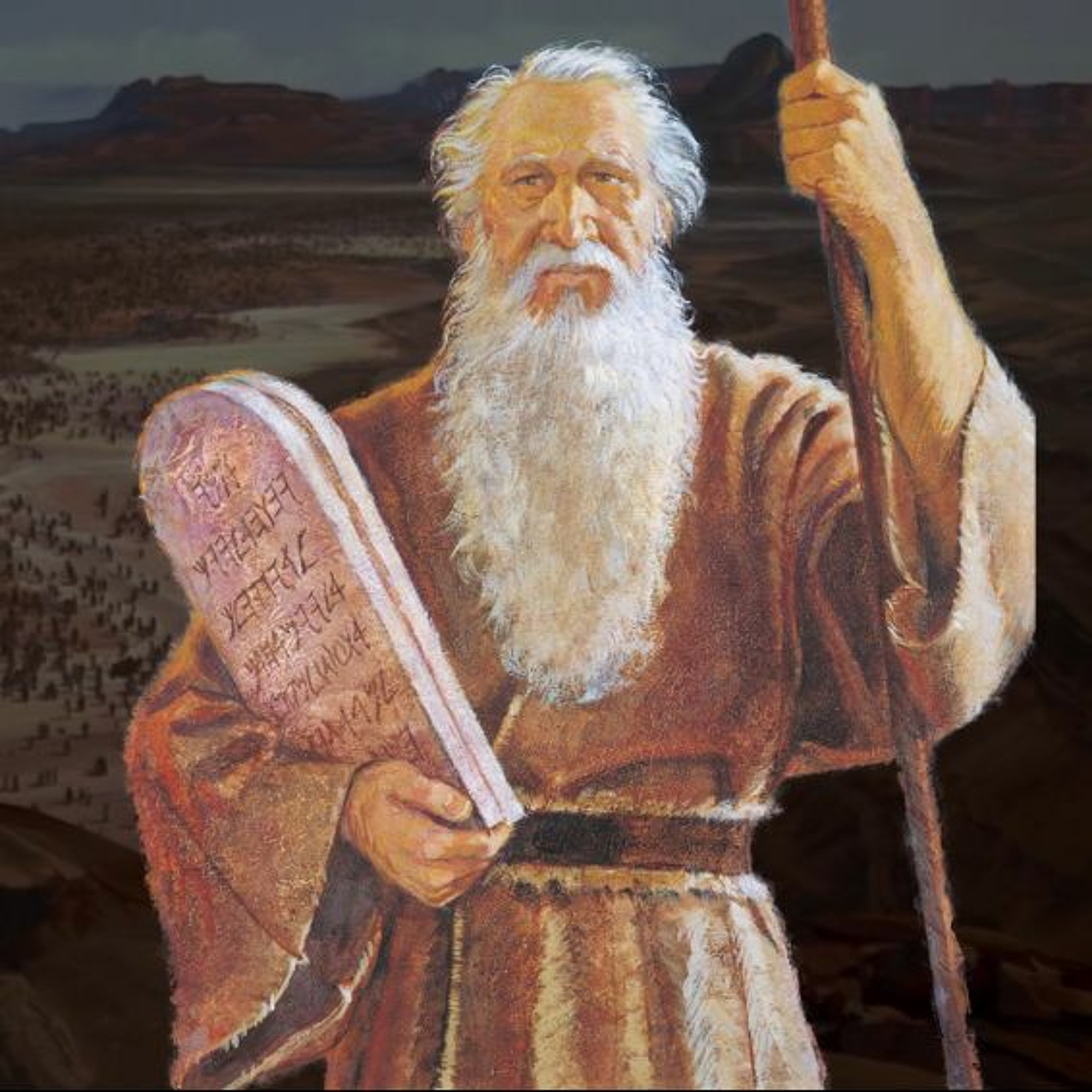Why Does the Book of Mosiah Refer to...