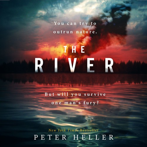 The River by Peter Heller, read by John Chancer
