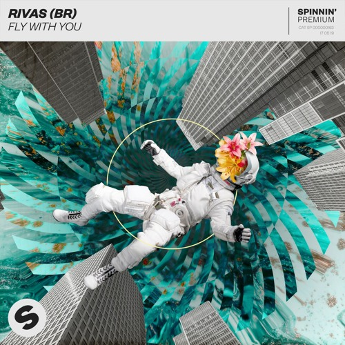 Rivas (BR) - Fly With You [OUT NOW]