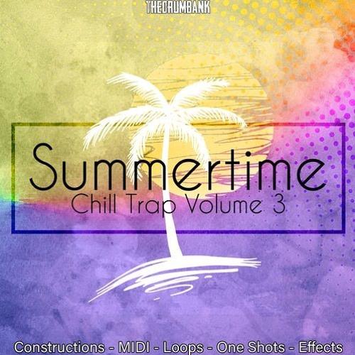 TheDrumBank Summertime Volume 3 WAV MiDi-DISCOVER