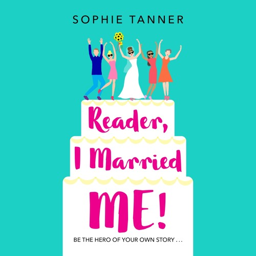 Reader I Married Me by Sophie Tanner, read by Josephine Arden