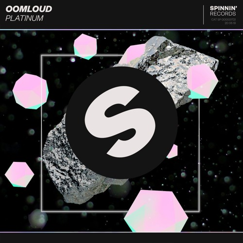 Oomloud - Platinum [OUT NOW]