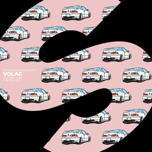 VOLAC - Feel It | OUT NOW