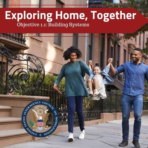Exploring Home, Together: Objective 1.1 Building Systems