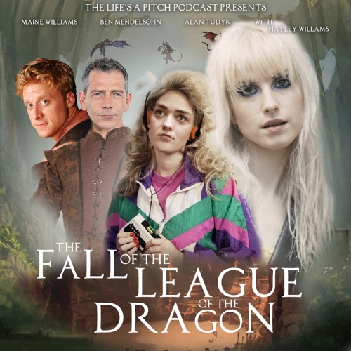 Episode 222: Fall of the League of the Dragon