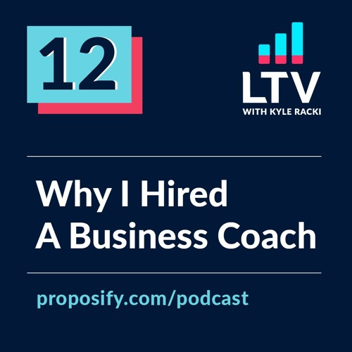 Why I Hired a Business Coach | EP 12
