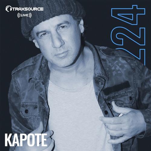 Traxsource LIVE! #224 with Kapote