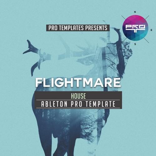 Flightmare Ableton Pro Template