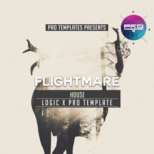 Flightmare Logic X Pro Template