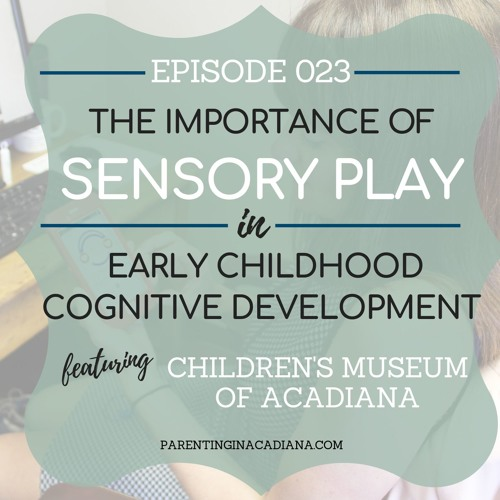 The Importance of Sensory Play in Early Childhood Cognitive Development