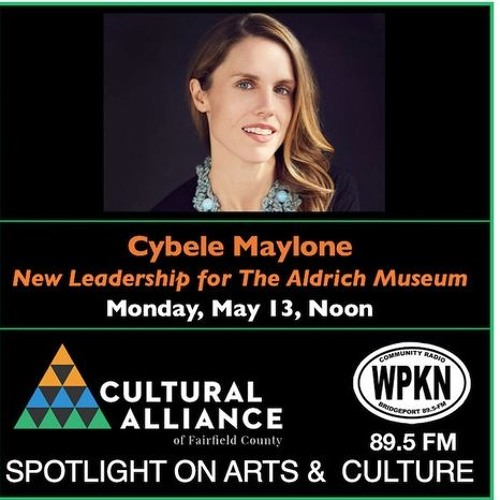 Spotlight On Arts & Culture May 13, 2019 | Cybele Maylone