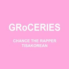 GRoCERIES (ft. TisaKorean & Murda Beatz)