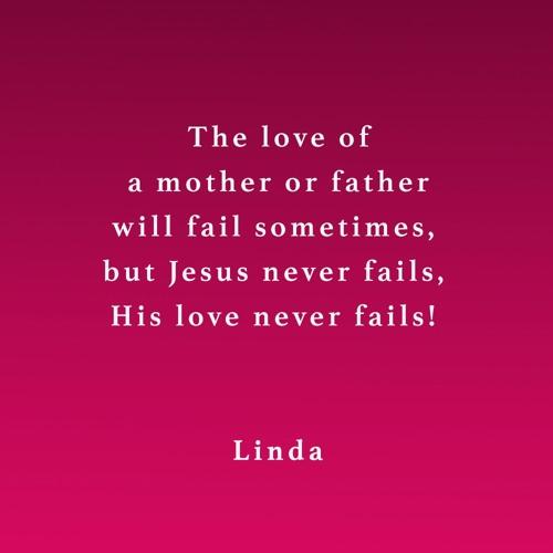 The Heart Of A Mother - Linda De Boer - 11 mei 2019