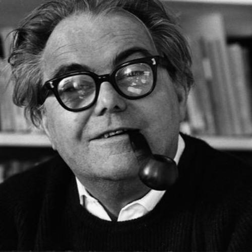 Fragebogen (Max Frisch 15.5.1911-4.4.1991)