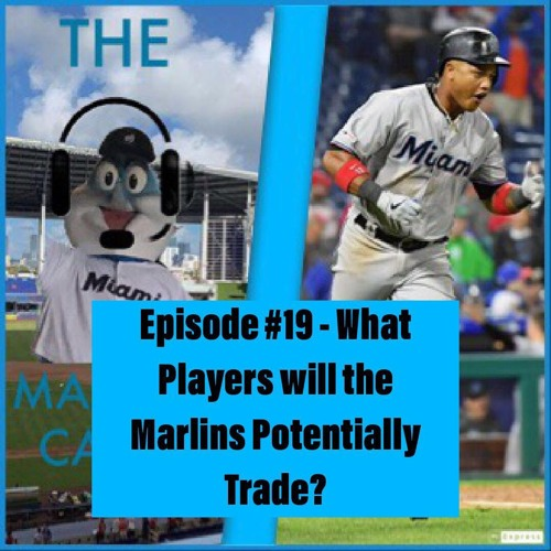 What Players will the Marlins Potentially Trade?