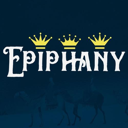 Epiphany and Holy Communion