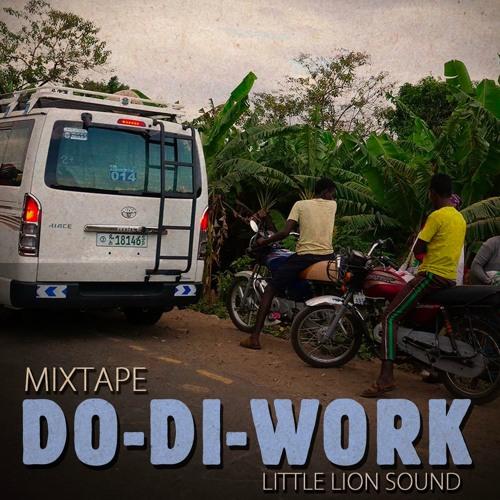 Do Di Work Vol.4 - Reggae 2019
