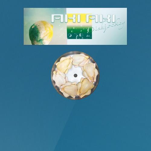 CNDBMLE 004: Aki Aki - Dishjockey