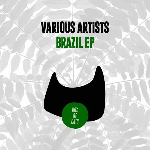 BOC066 - Various Artists - Brazil EP