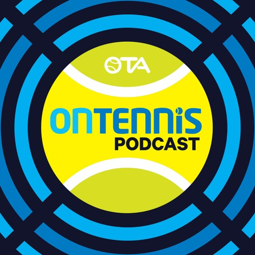 ONTENNIS ATP/WTA Coach Rob Steckley