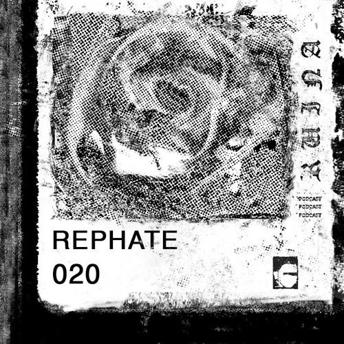 RUÍNA PODCAST #020 - REPHATE (PT)
