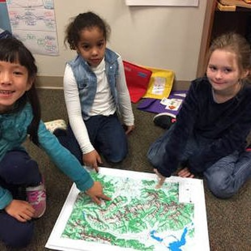 Growing Up Boulder interviewed on KGNU about new Child-friendly Map