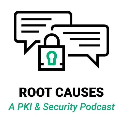 Root Causes 1-17: Sectigo Acquires Icon Labs
