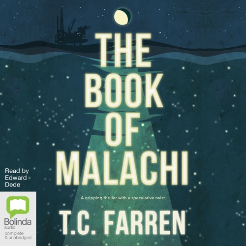 The Book of Malachi by T. C. Farren