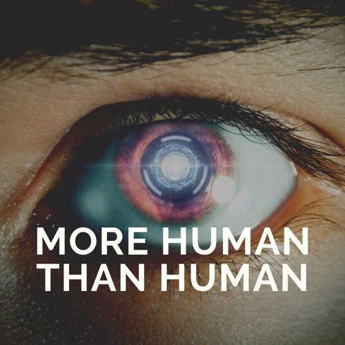 More Human Than Human (2011)