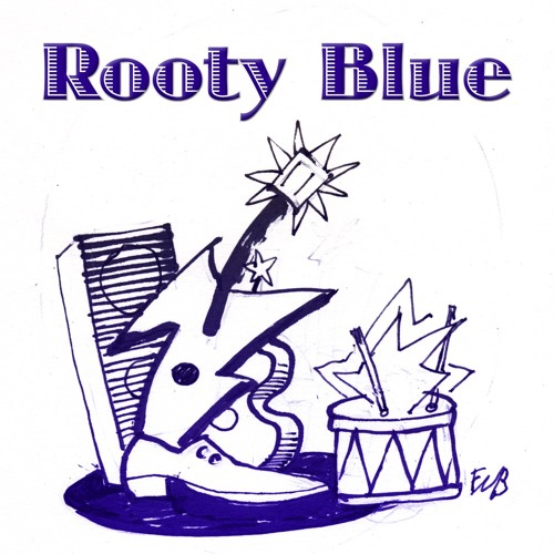 Rooty Blue » DEMO «