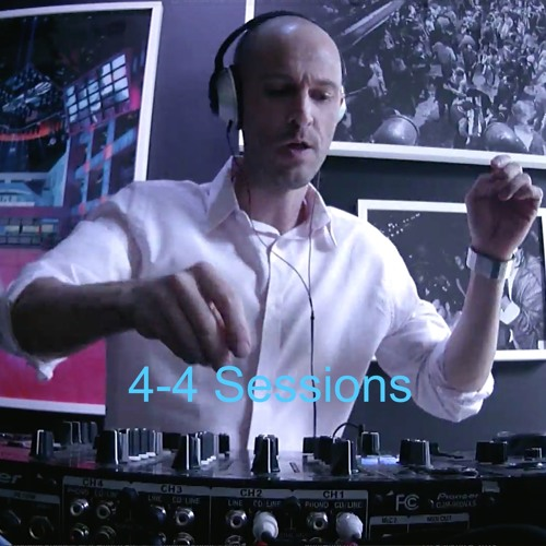 Tommy Bones 4-4 Sessions Live from The Funktion House Brooklyn 05.14.19