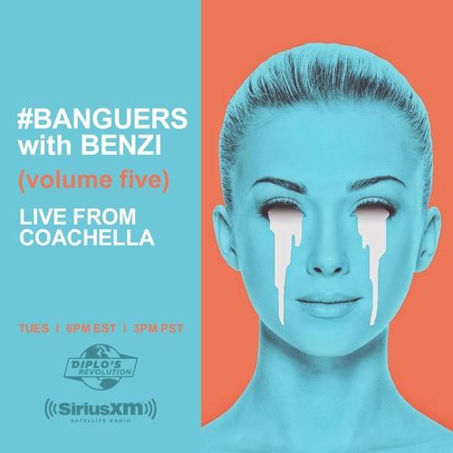 BENZI | #BANGUERS (Volume Five)