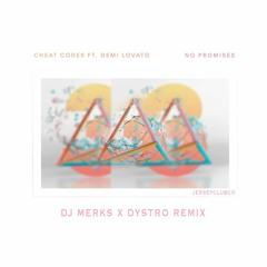 Promises (Merks X Dystro Bootleg)