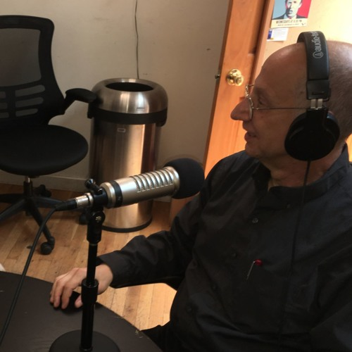 David Weinberger discusses his book Everyday Chaos. (5/16/19)