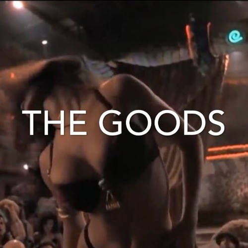 The Goods Prod. By Propha C Allison (feat. Chuck Chan And Lupus Dei)