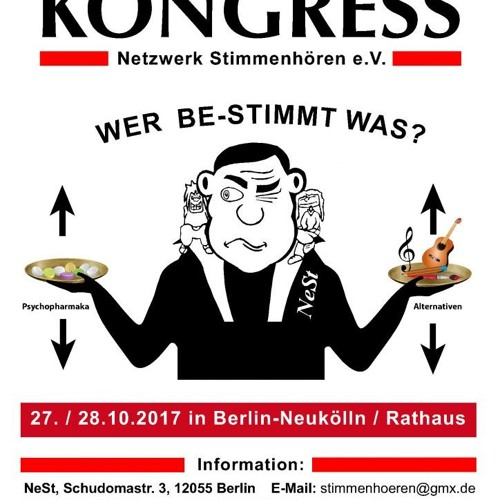 Kongress 2017 NeSt e.V.