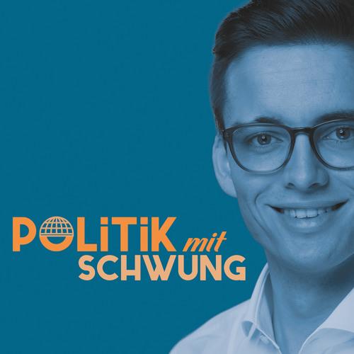 """Tiemo Wölken (SPD): """"Ich will die Vereinigten Staaten von Europa"""""""