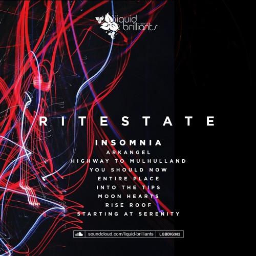 Ritestate - Insomnia 2019 [LP]