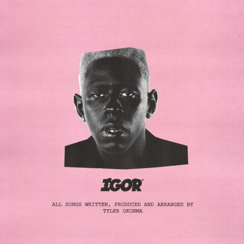 Tyler, The Creator - IGOR 2019 [LP]
