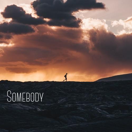 Somebody Feat. Davenport Grimes (Prod. by melton)