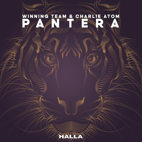 Winning Team & Charlie Atom - Pantera (Extended Mix)