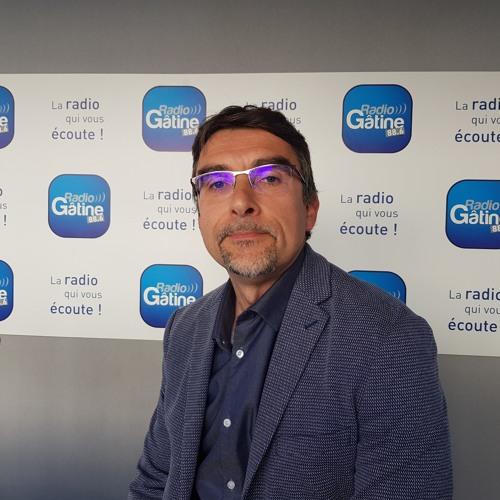 Loïc Pageot - Directeur de l'agence Pôle emploi de Parthenay