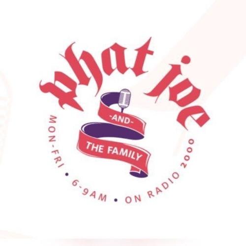 PJF - The Phat Joe & Family Chats To Robert Marawa