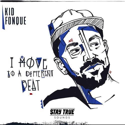 10 - Kid Fonque - Move To A Different Beat (feat. Card On Spokes) 192