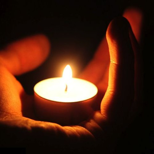 A Burning Heart Patiently Consumes All Obstacles to Love   http://journeying.ca
