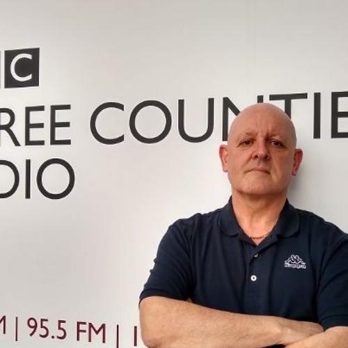 DOUGIE BRIMSON - People's Playlist. BBC3CR