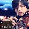 8D Audio version - Billie Eilish, Khalid - Lovely [Julien Ando]