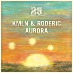 KMLN, Roderic - Morning Darling (Luca Musto Remix)[Bar25-095]